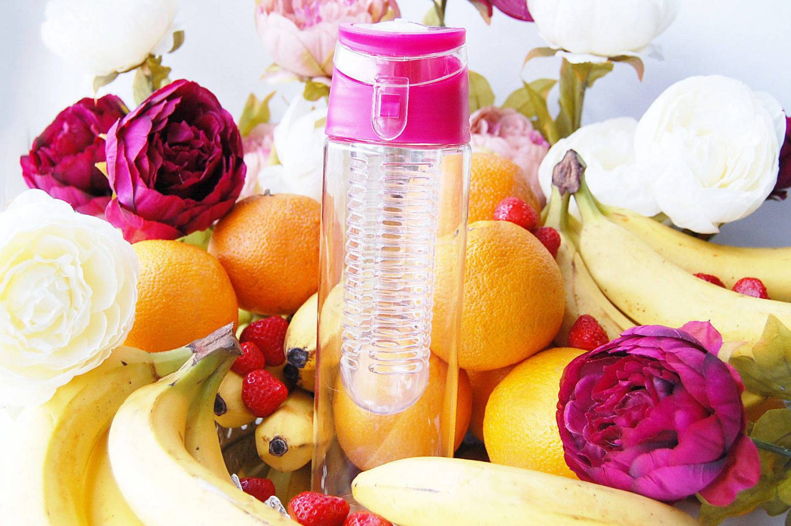 Smart-Lifestyle | De fruit infuser