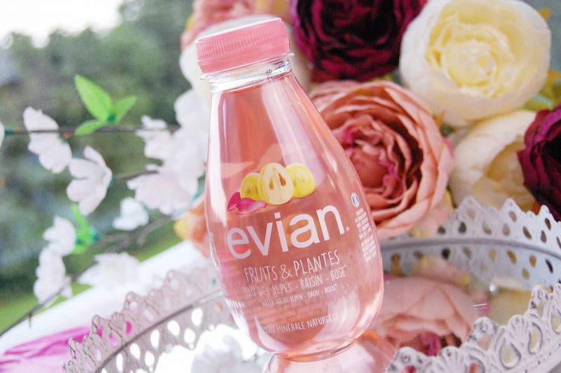 Evian® Fruits & Plantes